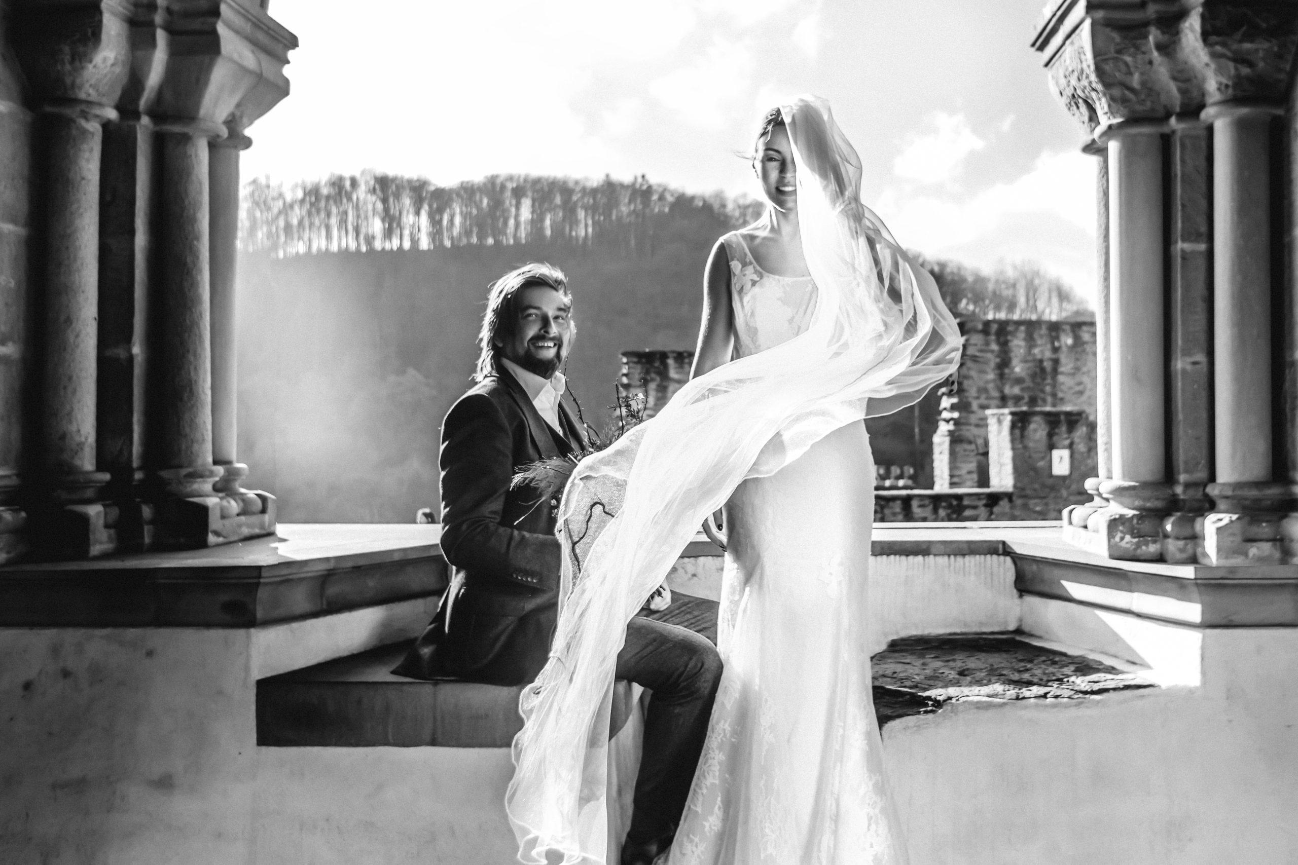 photographie de mariage au luxembourg