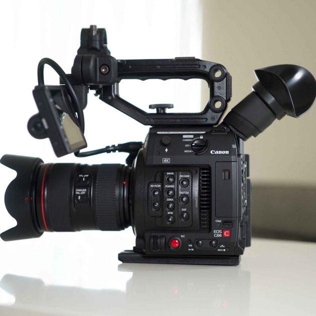 c200 canon